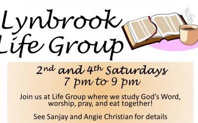 Lynbrook Life Group
