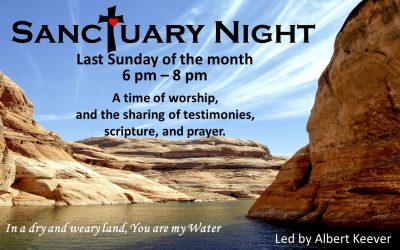 Sanctuary Night